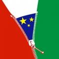 EU-CSATLAKOZÁS, 2003.